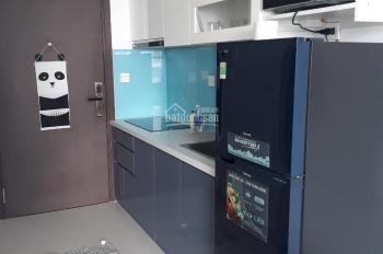 Cho thuê officetel Rivergate Q4 27m2, đầy đủ nội thất cao cấp giá 10 triệu/tháng. LH: 0778.179.179