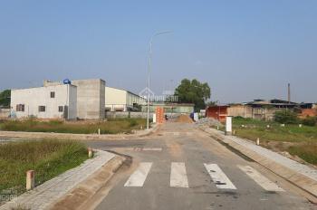 Khu dân cư nhiều nhà xây dựng giá chỉ 1tỷ320tr/80m2