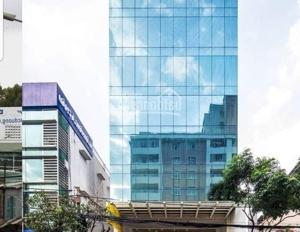 Bán nhà mặt tiền Nam Kỳ Khởi Nghĩa, Q3. DT: 5.1x25m, hầm, 6 lầu, giá bán 70 tỷ TL