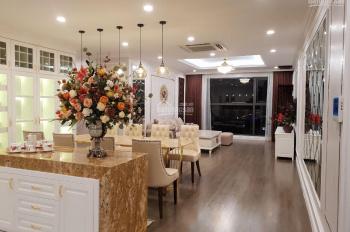 Cho thuê căn hộ Yên Hòa Sunshine - G3AB Yên Hòa, Vũ Phạm Hàm 2 - 3 - 4PN, full đồ cơ bản 9 triệu/th