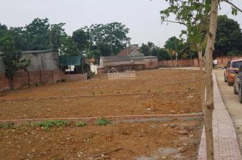 Chính chủ bán lô đất full thổ cư cạnh khu CNC Vingroup, chỉ từ 400tr