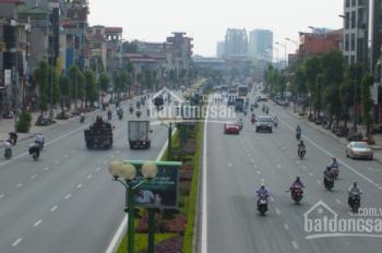 Đây rồi! Mặt phố Minh Khai, mặt tiền 4.1m, vỉa hè 6m chỉ 10 tỷ 8