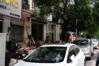 Mặt phố hiếm Mạc Thái Tông - vỉa hè khủng - kinh doanh đỉnh - 13,999 tỷ