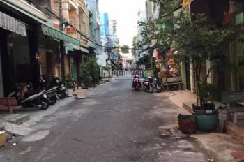 Bán nhà HXH Minh Phụng, P 10, Q11 3.8 x 15m trệt 3 lầu 7 tỷ TL, 0911.39.30.28