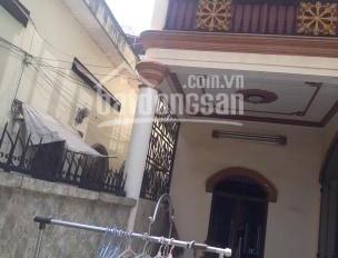 Bán nhà riêng diện tích lớn hẻm Phạm Văn Bạch, Tân Bình - Lh 0983 094 602