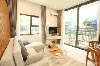 Cần bán nhanh căn hộ 1PN ngay cầu Chà Và, giá hợp đồng 1tỷ350, chênh lệch tốt, hiện đang hoàn thiện