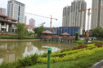 Cần tiền bán nhanh căn biệt thự duy nhất khu ĐT An Hưng, DT 306m2, ĐN, SĐCC, LH trực tiếp: Anh Phát
