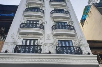 Bán nhà mặt phố, bán nhanh Hàn Thuyên - phường Phạm Đình Hổ - quận Hai Bà Trưng - Hà Nội