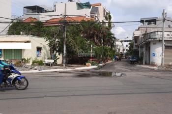 Cho thuê nguyên căn biệt thự góc 2 mặt tiền đường Tô Hiệu, Quận Tân Phú