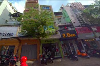 Cho thuê nhà 4 lầu đường Võ Văn Tần, Q3. Đoạn 2 chiều gần Cao Thắng (4x13m, 4L), giá thuê 60 tr/th
