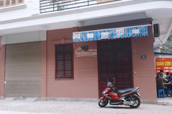 Cho thuê nhà riêng ô tô tránh vỉa hè Nguyễn Xiển, 40m2 8tr/th, kinh doanh, văn phòng