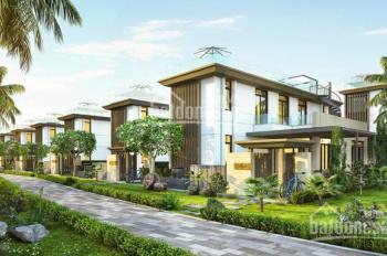 Bán bằng giá hợp đồng biệt thự biển Cam Ranh Mystery Villas, view biển, DT: 300m2. LH 0901417100