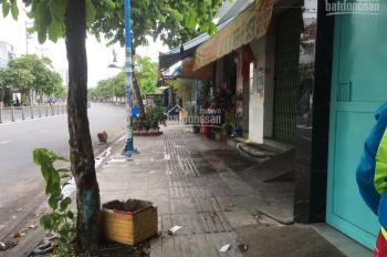 Cho thuê nhà MTKD Kênh Tân Hóa, Tân Phú, 3x12m, gác, 11 triệu