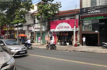 Cần bán nhà mặt tiền đường yersin. Đang cho thuê kinh doanh