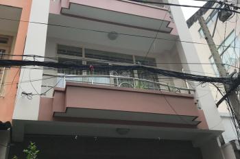 Bán nhà đường Nhất Chi Mai (khu sân bay) diện tích: 4.5*20m, GPXD: 5 lầu, giá chỉ hơn 8 tỷ