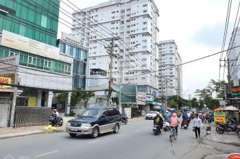 Cho thuê nhà mặt tiền Nguyễn Xí, 5 x 36, giá 35 triệu, ngay Vincom, phường 26, Bình Thạnh