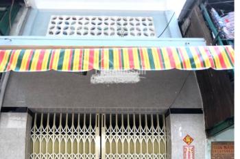 Cho thuê NC Thái Phiên hẻm 6m - SD: 140m2 - 12tr/th