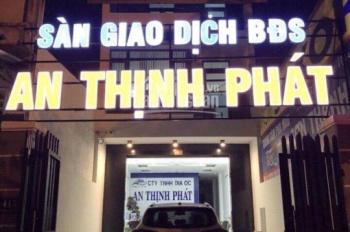 Giáp chủ 100% cho thuê mặt tiền Huỳnh Văn Lũy, nhà 2 lầu, 4 phòng, giá sốc cực rẻ 20 tr/tháng