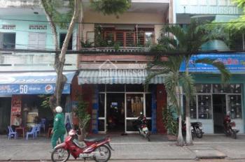 Bán rẻ nhà vị trí đẹp (4x23)m, MT Phạm Văn Chí P. 1, Q. 6