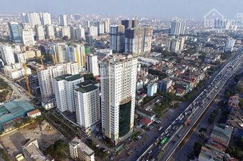 Bán đất vàng mặt phố Đại La - Minh Khai, mặt đường Vành Đai 2, mặt tiền gần 10m, DT 188m2