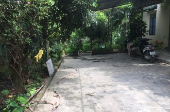 Bán 1000m2 khuôn viên sẵn ở tại Nhuận Trạch Lương Sơn Hòa Bình