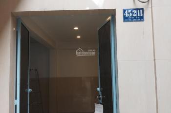 Cho thuê nhà nguyên căn đường Liên Khu 16 - 18, P. Bình Trị Đông, quận Bình Tân
