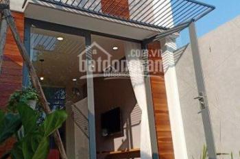 Cần Vốn, GIẢM GIÁ 10% Căn Nhà mới Full Nội thất tuyệt đẹp, TRUNG TÂM PHƯỜNG 3