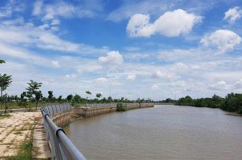 Chính chủ bán nền đất RD27 khu 2, view sông, KĐT Long Hưng, Biên Hòa, 100m2, giá 1.5 tỷ, 0933692618