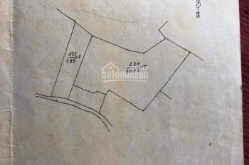 Cần chuyển nhượng 4000 - 6000m2 tại xã Nhuận Trạch, huyện Lương Sơn, Hoà Bình