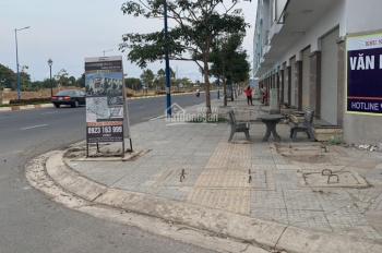 Bán đất mặt tiền đường nhựa phường Phước Hưng, 1100m2, giá 5 tỷ 800 triệu