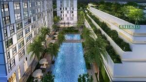 Bán căn hộ CitiEsto Q2 60m2, 2PN, 2WC, tháp B, giá: 1,6 tỷ, bao sang tên, LH: 0987958988