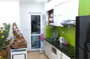 Bán căn hộ 54,3 m2 - 2 phòng ngủ - tòa CT12 Kim Văn Kim Lũ, Hoàng Mai, Hà Nội