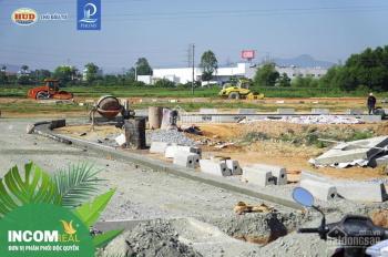Bán đất Quảng Ngãi gần siêu thị BigC, đường nhựa, sẵn sổ, hạ tầng hoàn thiện. LH: 0945 676 676