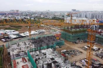 Cần thu hồi vốn bán rẻ căn 75m2 Akari City, lầu 11, bán giá rẻ hơn thị trường, 2PN, có ban công