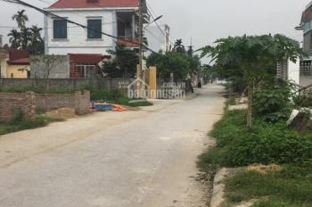 Cần bán đất Vĩnh Khê - An Dương - Hải Phòng