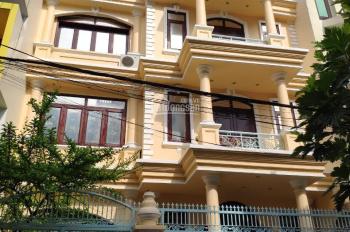 Bán nhà HXH Nguyễn Cảnh Dị gần Thăng Long, P4, quận Tân Bình: DT 6,25x13m - 4 tầng giá 13,5 tỷ