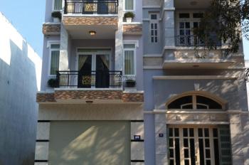 Bán gấp nhà MT Lý Chính Thắng 7,6 x 24m, nhà 3 lầu tuyệt đẹp, giá rẻ bất ngờ
