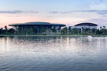 Cần bán gấp đất biệt thự view hồ B2.1 Thanh Hà - Mường Thanh. LH: 0975348684