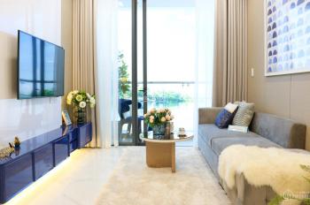 Chiết khấu 4% + nội thất cao cấp và từ 1-3 chỉ vàng khi mua căn hộ D'Lusso quận 2, ký trực tiếp CĐT