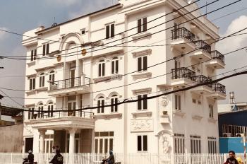 Cần cho thuê nhà vip nhất An Phú Đông 9, P. An Phú Đông, Q12, 33 phòng full NT, 105 tr/ th