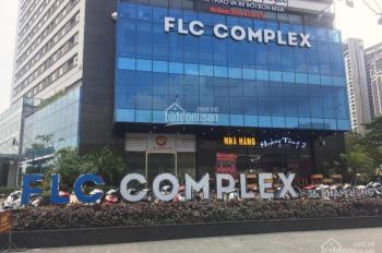 Bán cắt lỗ 3 căn hộ FLC Complex 36 Phạm Hùng giá rẻ nhất thị trường. Liên hệ: 0974131889