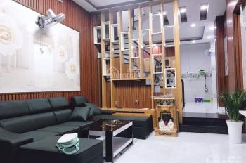 Nhà đẹp, CMT8, P. 7, Tân Bình 5,5 tỷ 092 1990 402