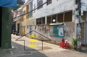 Bán nhà HXH rộng 5m thông, Huỳnh Thiện Lộc, P. Hòa Thạnh, Q Tân Phú, 4x19.5m, giá 6,3tỷ, hợp tác MG