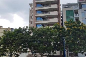 Bán KS 2*, 115 phòng, hướng TB, MT đường Hoàng Hoa Thám, gần biển Bãi Sau Vũng Tàu. LH 0944333968