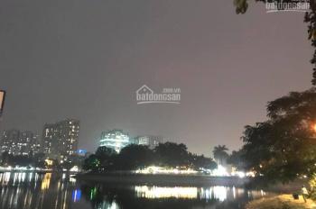 Bán nhà phố Đặng Tiến Đông, 42m2, 4 tầng, giá 5,3 tỷ