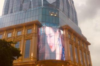 Bán tòa nhà văn phòng đáng mua nhất Hà Nội 70m2 x 9T doanh thu 150 triệu/ tháng giá 27.5 tỷ