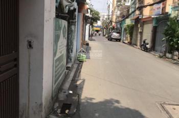 Nhà bán 118/ Phan Huy Ích, phường 15, Tân Bình 4x18m SHR 72m2, 6,4 tỷ