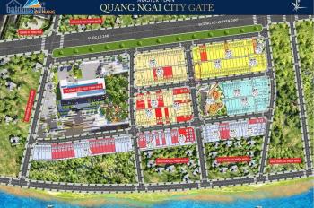 Bán nhanh lô đất KDC Đồng Phú, DT 125m2, giá 6xxtr