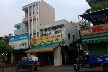 Chính chủ cho thuê tòa VP MT Phạm Văn Đồng 8x25m 1 hầm 6 lầu thang máy. LH: 0934.514.778 Ms Duyên