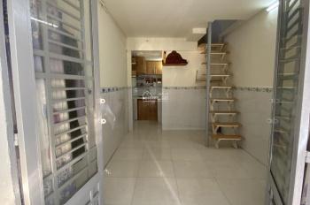 Cho thuê nhà 2PN gần BV Quận Thủ Đức. Giá 3tr/th